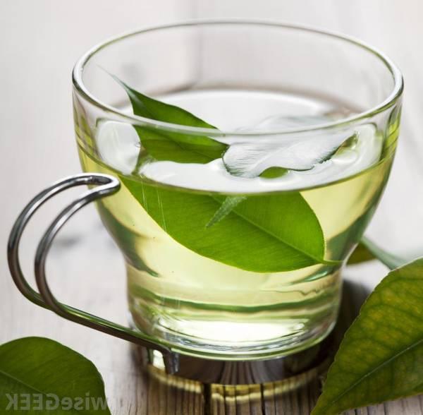 thé minceur et allaitement