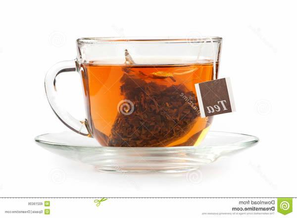 thé vert bio en sachet